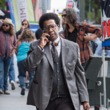 Denzel Washington & Colin Farrell Star In Roman J. Israel, Esq November 2017