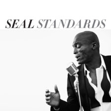 "Seal releases new song ""I've Got You Under My Skin"""