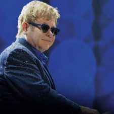 """""""Elton John I'm Still Standing A GRAMMY Salute MusiCares"""" Person of the Year News"""