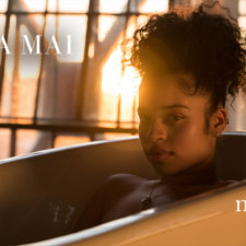 "Ella Mai ""Naked"" Delivers Powerful Notes"