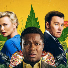 Charlize Theron & David Oyelowo Star In GRINGO