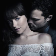 Valentine's Day, Fifty Shades Freed Film Drops February 14th