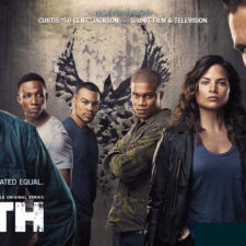 "The Oath, A Must Watch Series Produced by Curtis ""50 Cent"" Jackson"