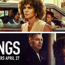 Halle Berry, Daniel Craig Stars In Kings April 27th