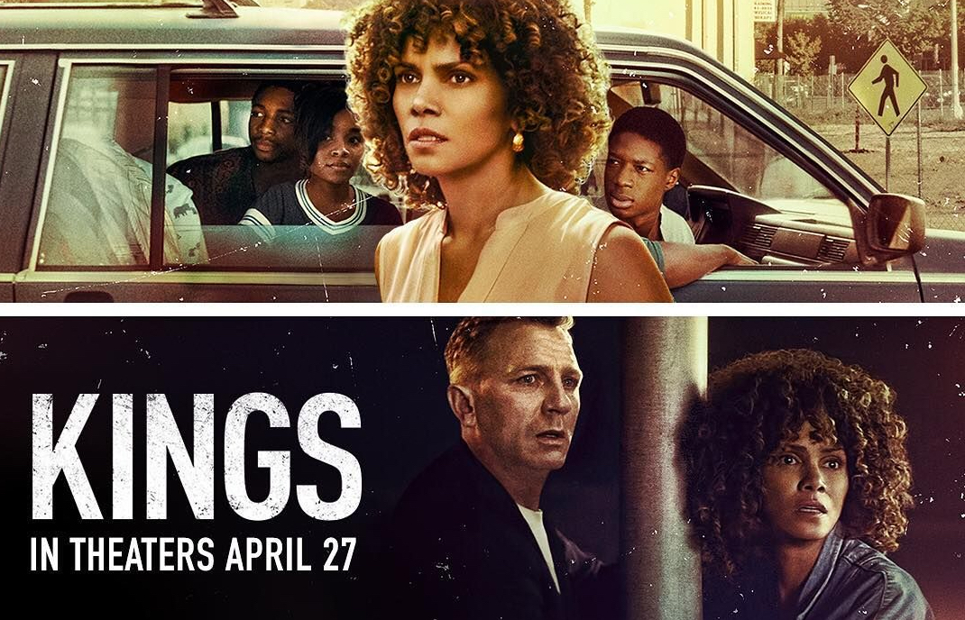 halle berry, kings