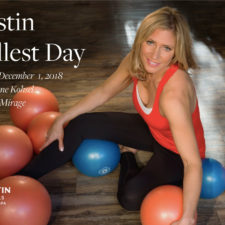 BE YOUR BEST SELF AT THE WESTIN MISSION HILLS GOLF RESORT & SPA
