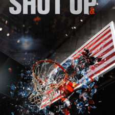 "Watch Lebron James' ""Shut Up & Dribble"