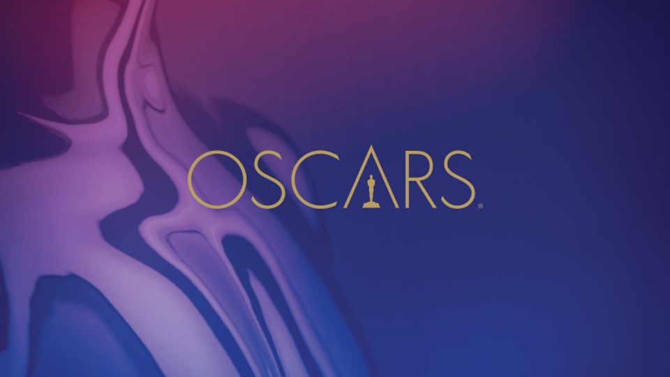 STARS LINE UP FOR THE OSCARS