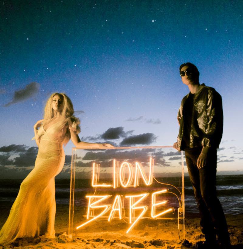 "Lion Babe's New Song ""Western World"" ft. Raekwon"