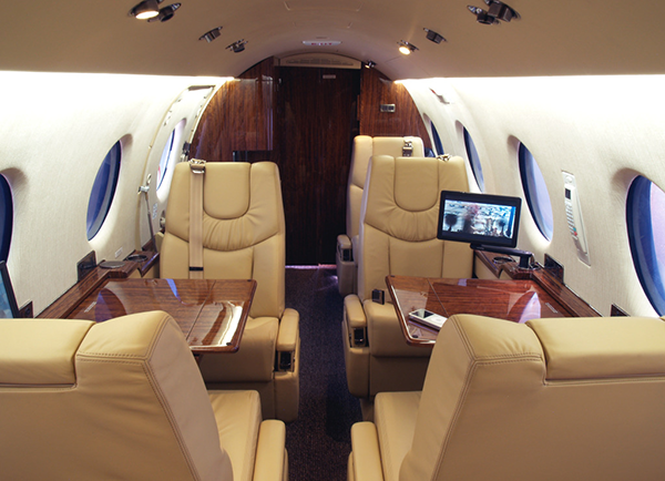 Private Jet Routes