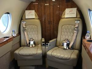 PrivateFly, the leading private jet