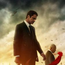 Morgan Freeman & Gerard Butler Star In A ANGEL HAS FALLEN