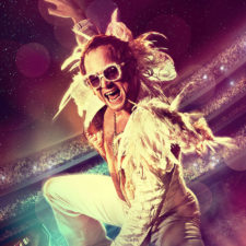 ROCKETMAN OPENS IN THEATRES MAY 31, 2019