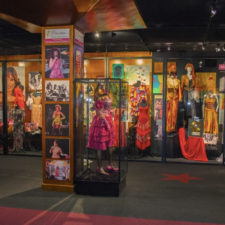 """The Hollywood Museum A POINTER SISTER """"EVER AFTER"""" EXHIBIT"""