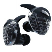 HELM True Wireless 5 in-ear headphones build on sound