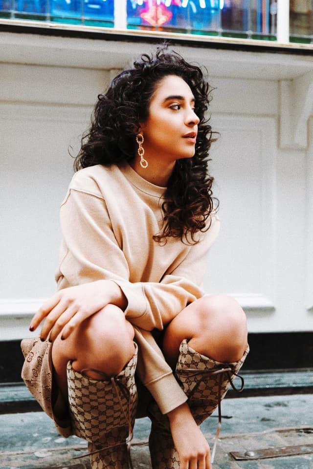 British R&B powerhouse Kara Marni,