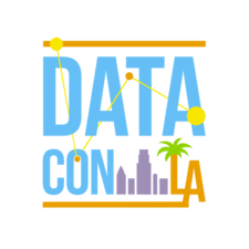 Data Con LA, Saturday August 17th at USC, Join The Tech Guru's