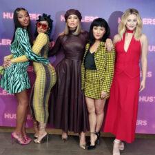 """Jennifer Lopez, Cardi B, Keke Palmer, Constance Wu Star In """"Hustlers"""""""