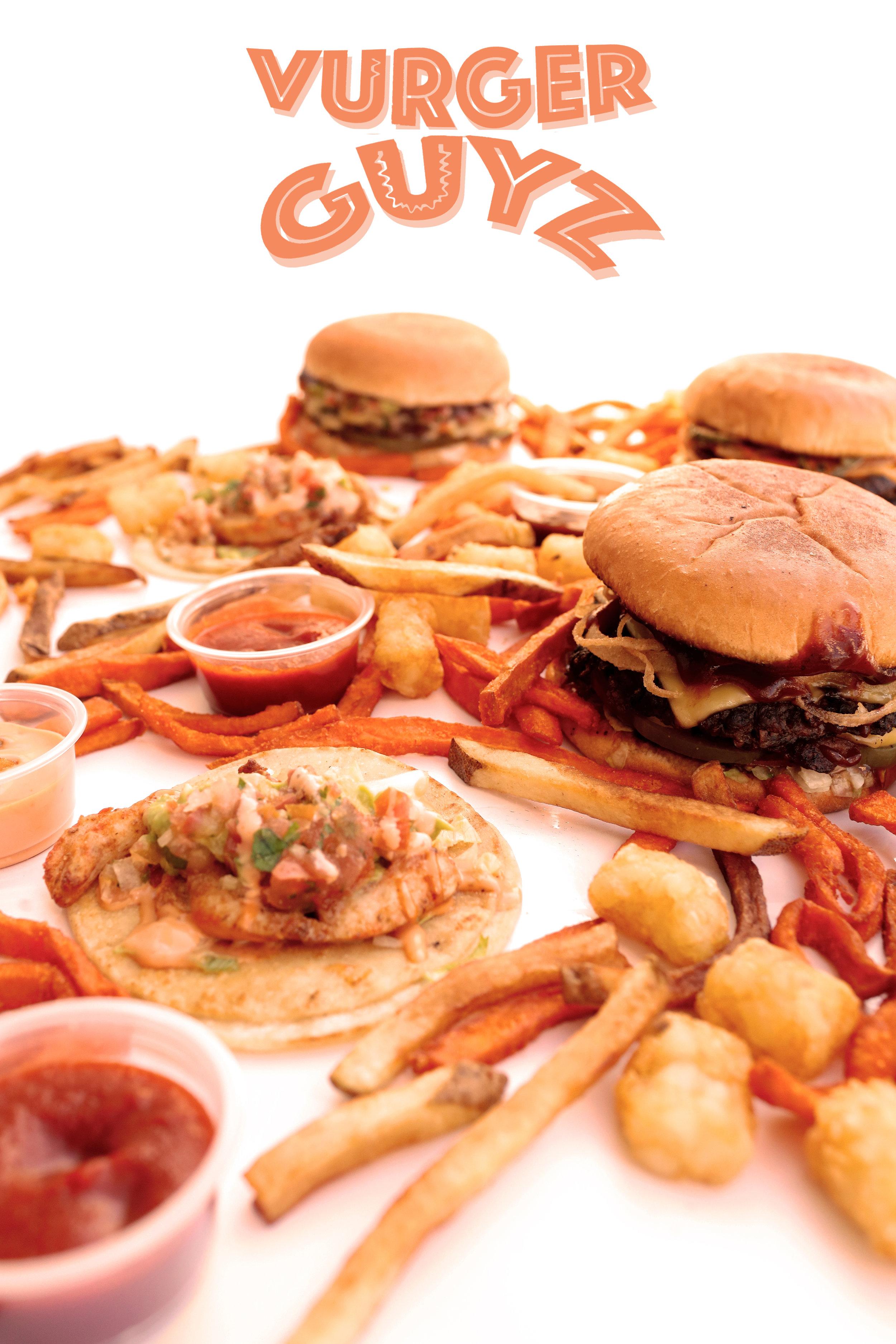 "The ""Classic"" Vurger"