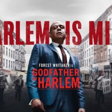 Oscar winner Forest Whitaker Stars In GODFATHER OF HARLEM