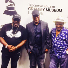 The O'Jays, The GRAMMY Museum, THE LAST WORD 9-track album released