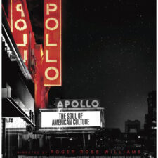 The HBO documentary THE APOLLO