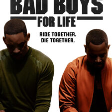 Will Smith, Martin Lawrence Star In BAD BOYS FOR LIFE January 17, 2020