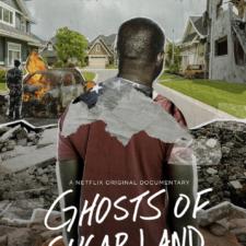 Ghosts of Sugar Land launching on Netflix Oct. 16