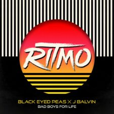 The Black Eyed Peas New Music with J Balvin - RITMO (Bad Boys For Life)