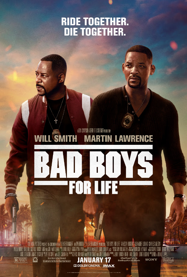 The Bad Boys Stars Will Smith & Martin Lawrence Must See Film