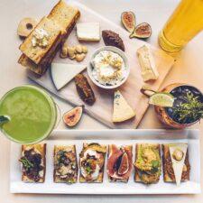Fig & Olive, Favorite Restaurant of The Week
