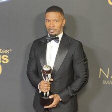 Jamie Foxx, Rihanna, Lizzo, Michael B, Traci Ellis Ross Win A NAACP Image Award