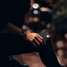MOON Ultra Light, Mobile's Most Revolutionary Lighting Device
