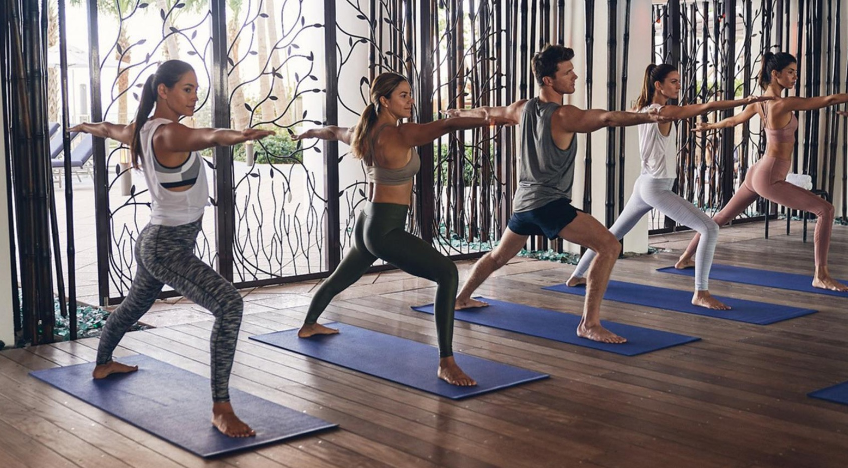 Wellness Tourism Is The Booming Travel Trend