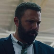 "Ben Affleck Stars ""The Way Back"" March 6, 2020"