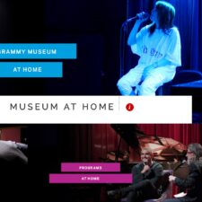 The GRAMMY Museum Debuts Digital Programs Billie Eilish, Kool & The Gang Plus More