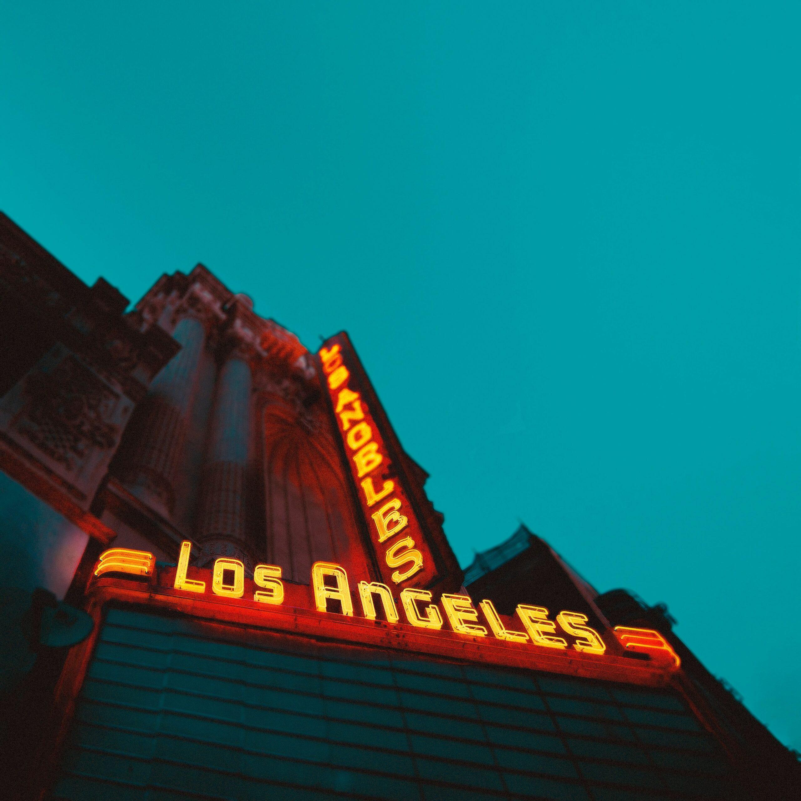 Coronavirus, Los Angeles, health