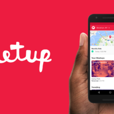 Meetup 49 Million Members Social Media Platform Acquired New Investors