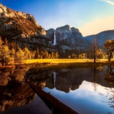 California State Parks Temporarily Closes All Campgrounds