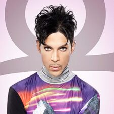 The GRAMMY Salute To Prince Tuesday, April 21, On CBS