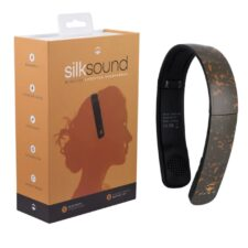 SilkSound Headphones, The Best Fashion Lifestyle Wireless Sound