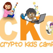 Blockchain At Pepperdine Partners With Crypto Kids Camp