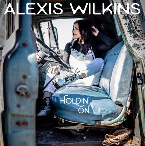 ALEXIS WILKINS