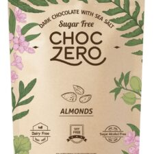 Choc Zero's Dark Chocolate Products Are The Perfect Treat Any Season