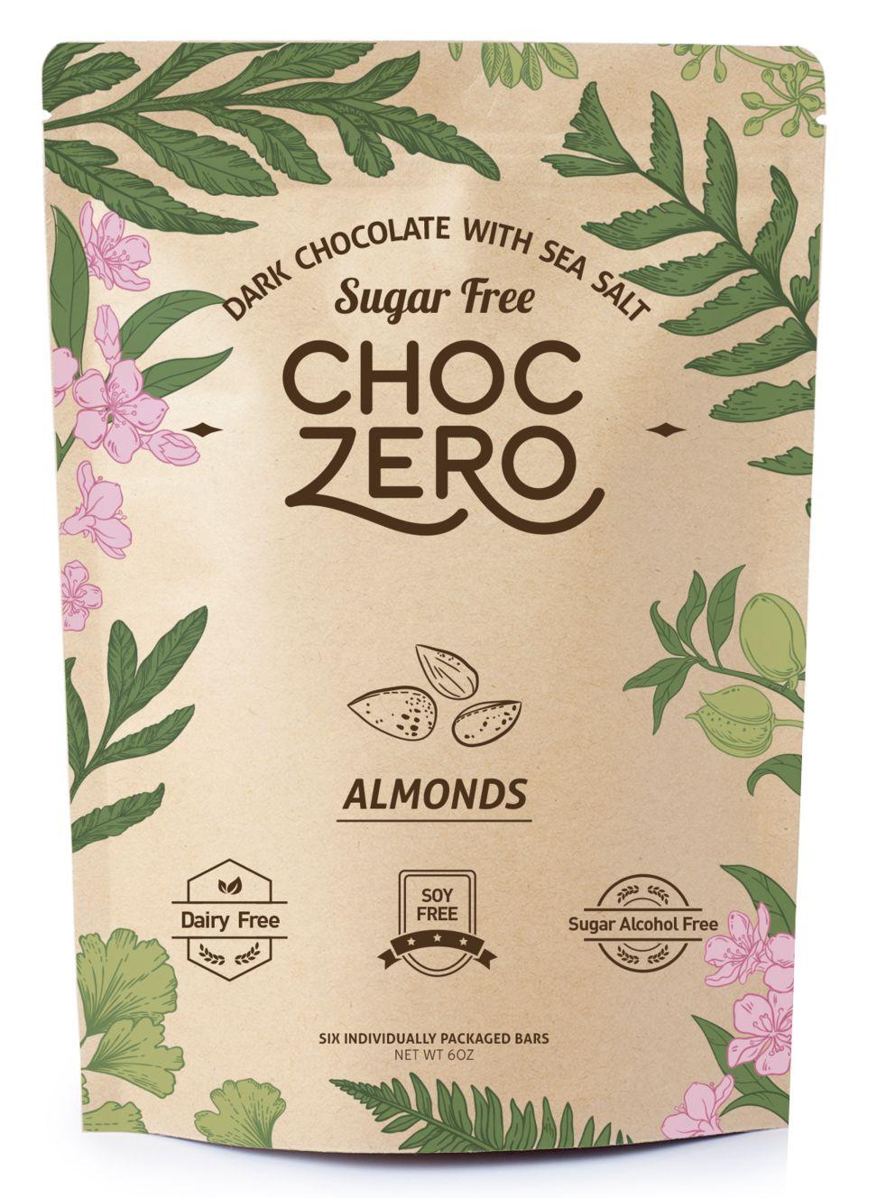 Choc Zero's Dark Chocolate Products Are The Perfect Treat Any Season