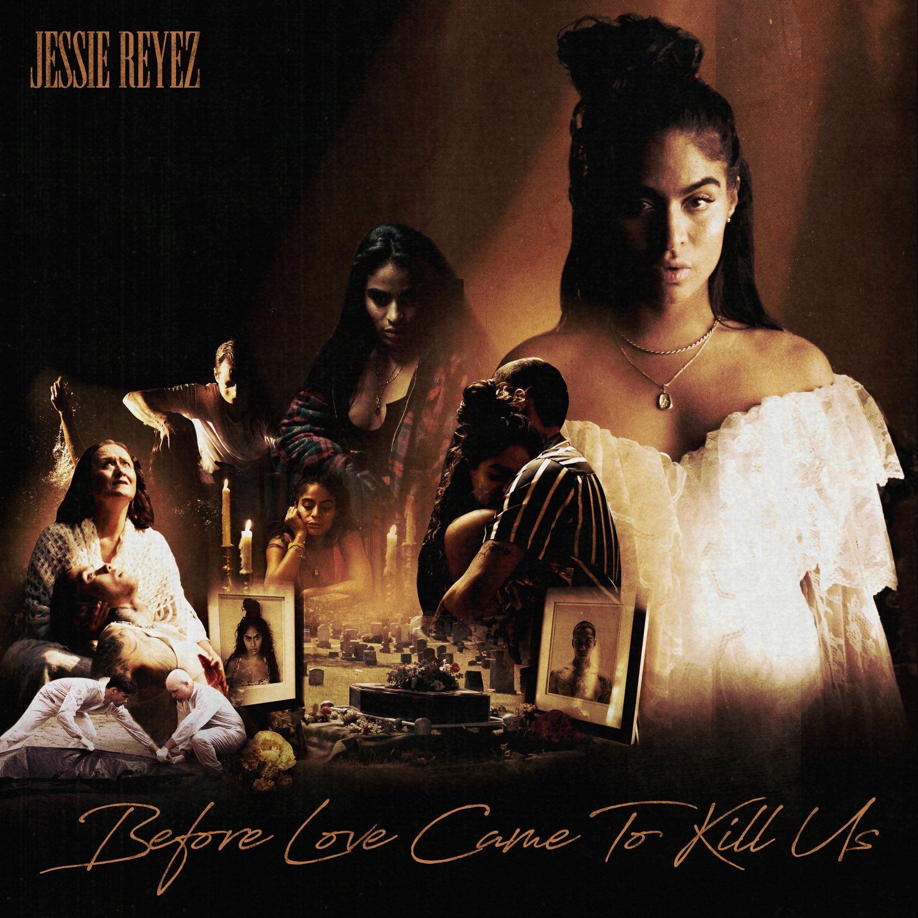 Jessie Reyez shares three original live performances