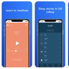 Meditation App Offers Special Session for COVID-19 Confinement