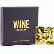 WINE CONDOM's, Protection For Wine Lovers