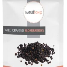Naturtonix Dried Elderberries are the beneficial for your body