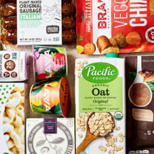 Vegan Products Thriving With Share Price Gains of Up To 156%, Despite Corona Crisis